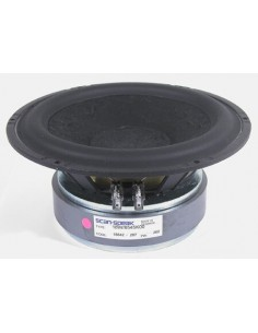 "18W/8545K00 - 6.5"" Midwoofer Scan Speak 8ohm"