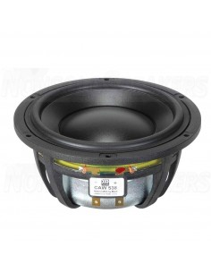 "MOREL CAW 538 - 5"" Woofer - Morel Classic Advanced"