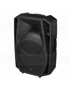 IMG STAGELINE WAVE-15A Active full range speaker system