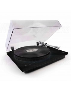 Block PS-10 turntable with USB incl.Audio Technica AT-3800