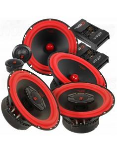 "Kit Cerwin-Vega HED 6.5"" speakers kit 165 mm"