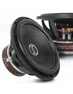 """Xcelsus Audio 12"""" Solidus Series subwoofer"""