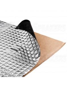 CTK PRACTIC NEW 370x500x2mm damping mat