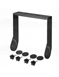 MONACOR MVB-08 Bracket for speaker system