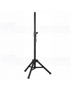 MONACOR PAST-200/SW Professional speaker stand