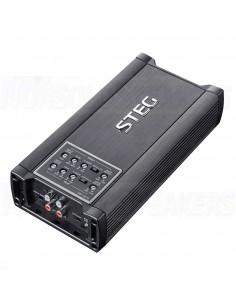 Steg DST401DII - 4 channel amplifier