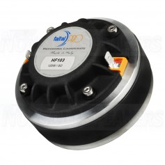 "Faital HF103 - compression driver 1"" Ferrite - 8ohm"