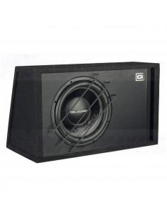 Gladen SQX 12 VB bass reflex subwoofer box 30 cm