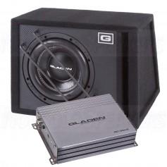 Gladen sub pack 7 SQX 08 VB + RC 90c2