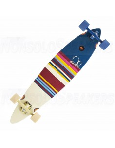 Ocean Pacific Pintail Complete Longboard Swell