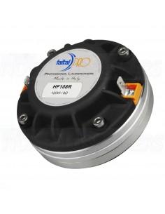"Faital HF108R - Compression Driver 1"" Neodimio - 8ohm"
