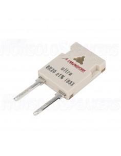Mundorf M-Resist Ultra MREU30 30W Film Resistor