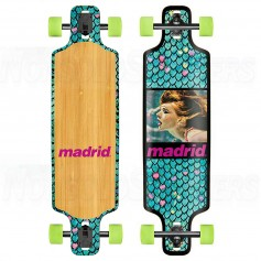 Madrid Desire