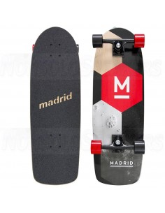 "Madrid Marty 29"" component cruiser"