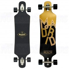 Madrid Spade I4 Dipped