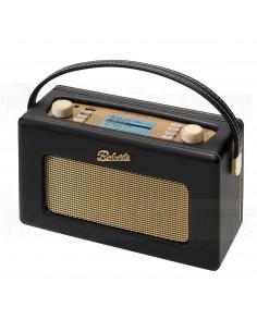 Roberts Radio REVIVAL RD70 DAB+/DAB/FM Black