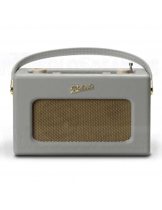 Roberts Radio REVIVAL RD70 DAB+/DAB/FM Dove Grey