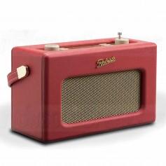 Roberts Radio REVIVAL RD70 DAB+/DAB/FM Red