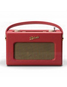 Roberts Radio REVIVAL RD70 DAB+/DAB/FM Red