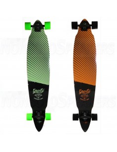 "Gravity 45"" Pintail "" Blurred Vision"""