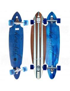 Koastal Blue Fin