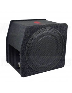 "Nakamichi NBS210A 10 ""Active Subwoofer bass box"