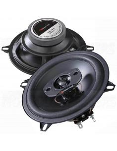 "Nakamichi NSE-1317 5"" coaxial speakers"