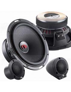 """Nakamichi NS-S6525 6.5 """"speaker kit 2 way"""