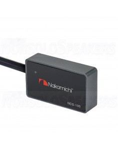 NAKAMICHI NDS-10B Bluetooth for DSP