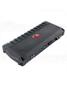 NAKAMICHI NGXD1600.1 1-channel power amplifier 1600W