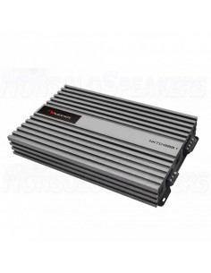 NAKAMICHI NKTD1000.1 1-channel amplifier 1000W