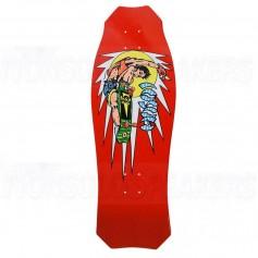 Hosoi Rocket Air Red