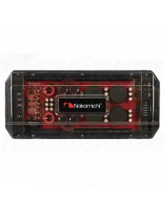 NAKAMICHI N10 2000W Mono tube amplifier