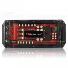 NAKAMICHI N60T 6-channel Tube Amplifier