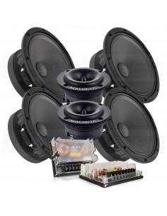Deaf Bonce Apocalypse AP-M60SL 4x6,5 kit