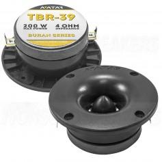 Avatar TBR-39 tweeter pair 200w max