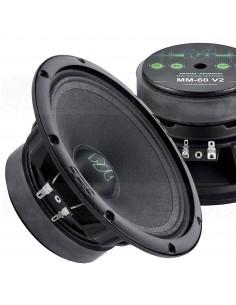 DEAF BONCE MM-60 v2 midrange new pair