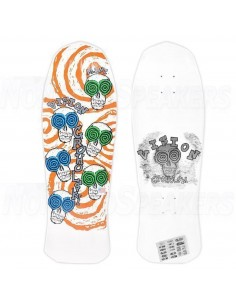 Vision Groholski Skeleton Mini White