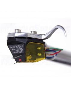 Rega Aphelion 2 moving coil turntable cartridge