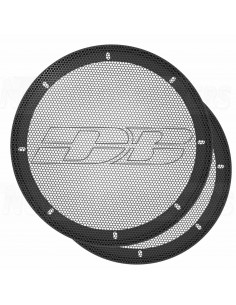 Deaf Bonce GDB-65 Grill pair (2 pieces)