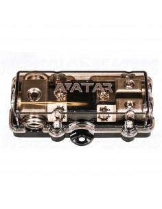 HB-41 mini Avatar ANL fuse holder