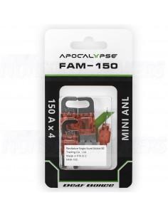 DEAF BONCE Apocalypse FAM - 150 ANL MINI FUSE