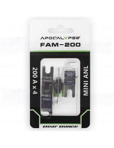DEAF BONCE Apocalypse FAM - 200 ANL MINI FUSE