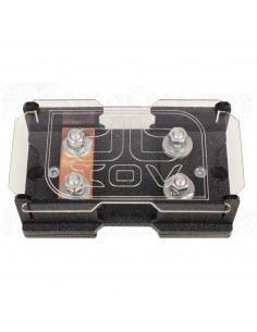 dBVox8 Power block for up to 2 ANL fuse outputs