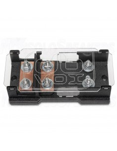 dBVox10 Power block for up to 2 ANL fuse outputs