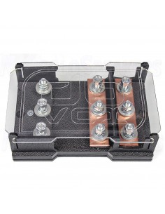dBVox11 Power block for up to 3 ANL fuse outputs