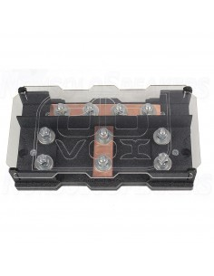 dBVox13 Power block for up to 4 ANL fuse outputs