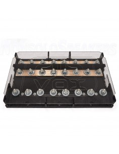 dBVox17 Power block for up to 8 ANL fuse outputs
