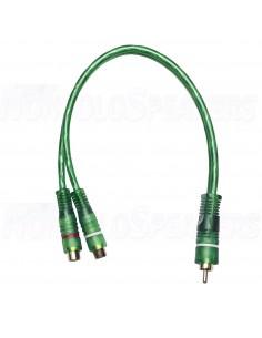 Deaf Bonce DB Machete RCA kabel RCA Y