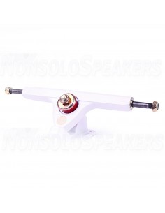 "Caliber II Forty-Four 10"" Truck White Gold"